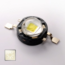 Seoul Z-Power LED P4, warm-white, 145lm without PCB (Emitter)