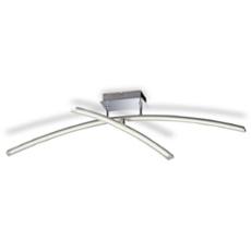 Honsel ceiling light Mikado, 2-flame, Item no. 43576