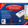 Book: Learning package Elektronische Schaltungen (german lan, Item no. 96712