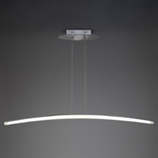 Mantra pendant light HEMISFERIC 1L, Item no. 43846
