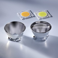 Ledil Reflector 70mm for Bridgelux RS series