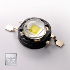Seoul Z-LED P4, weiß, 240lm ohne Platine (Emitter)