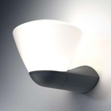 Osram ENDURA STYLE Lantern Bowl 7W dark grey, ArtNr. 31216