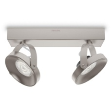 Philips myLiving Spot Spur 2-flammig, ArtNr. 44321