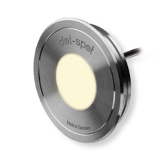 dot-spot accent light point disc-dot, 0,25W, 12V, Item no. 43796