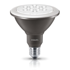 Philips MASTER LEDpar38 12.5-100W 827 E27 25� DIM IP66, Item no. 70506