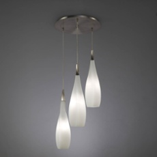 Mantra pendant light NEO 3L, Item no. 43872