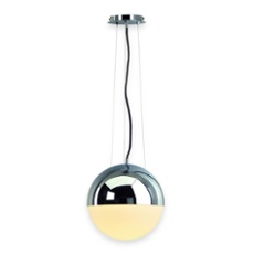 SLV BIG LIGHT EYE Pendelleuchte chrom