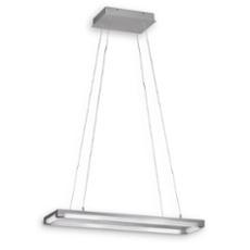 Honsel pendant light Jim, 4-flame, Item no. 43573