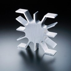 Stern-K�hlk�rper 51x51mm
