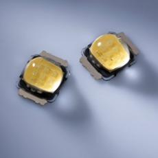 Nichia NS9W383 129lm white, CRI 85 with PCB (10x10mm)