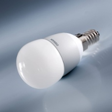 Osram Superstar Classic LED Bulb E14 6W, warmwhite frosted