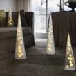 LED Plastic Pyramid, Item no. 92118
