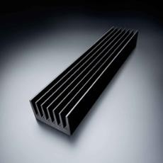 Kühlkörper für MaxLine 14/35/70, PowerBar V1/V2, Aventrix 2x, ArtNr. 59995