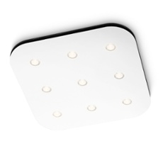 Philips myLiving LED Styla Ceiling Light white