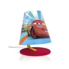 Philips Disney Cars Table light