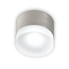 Honsel ceiling light Cubo, high 7 cm, Item no. 43497