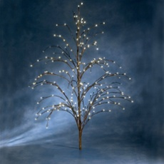 LED tree, 90cm (120 LEDs) 90cm (120 LEDs)