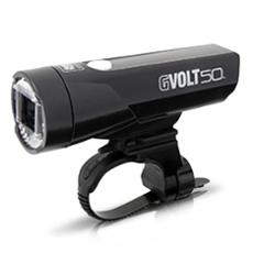 Cateye GVolt 50 HL-EL550GRC LED-Fahrrad-Frontlicht, ArtNr. 31055