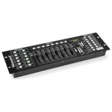 BeamZ DMX192S controller 192 channel, Item no. 30417