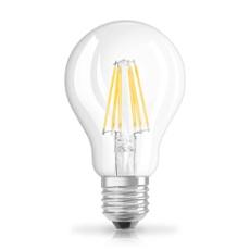Osram LED RETROFIT DIM A60 7W E27 clear, Item no. 73418