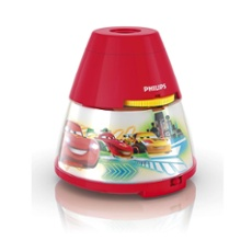 Philips Disney Cars Projector-Table light