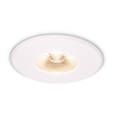 Philips CoreLine LED Downlight, 11W warmwhite