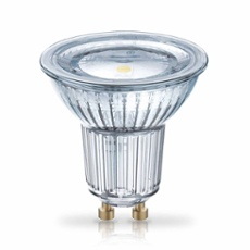Osram LED STAR PAR16 120° 50 4.3W 827 GU10 warmweiß
