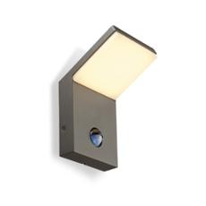 SLV ORDI LED Wandleuchte mit Sensor