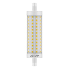 Osram LED STAR  LINE 118  HS 100 non-dim  12,5W 827 R7S 118mm