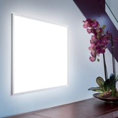 Ultraslim LED Panel Professional, 360 Nichia LEDs, 62 x 62cm