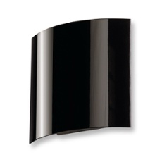 SLV LED SAIL 1 wall light black