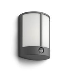 Philips myGarden IR-wall lamp Stock 6W