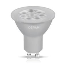 Osram LED STAR+ PAR16 50 36° 5W GU10 4000K + 2700K, ArtNr. 75132
