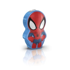 Philips Disney Spiderman Taschenlampe