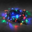 LED System 24 V - multi-coloured chain of lights, 50 LEDs, Item no. 98027