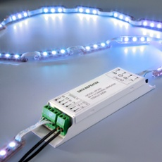 Multifunktions RGB LED Repeater