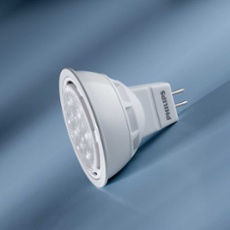 Philips CorePro LEDspot 8.2-50W 840 GU5.3 MR16 36° blanc neutre