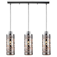 ESTO pendant light BIRDY 3-flames, Item no. 44089