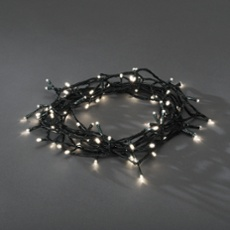 LED Solar Chain of Lights