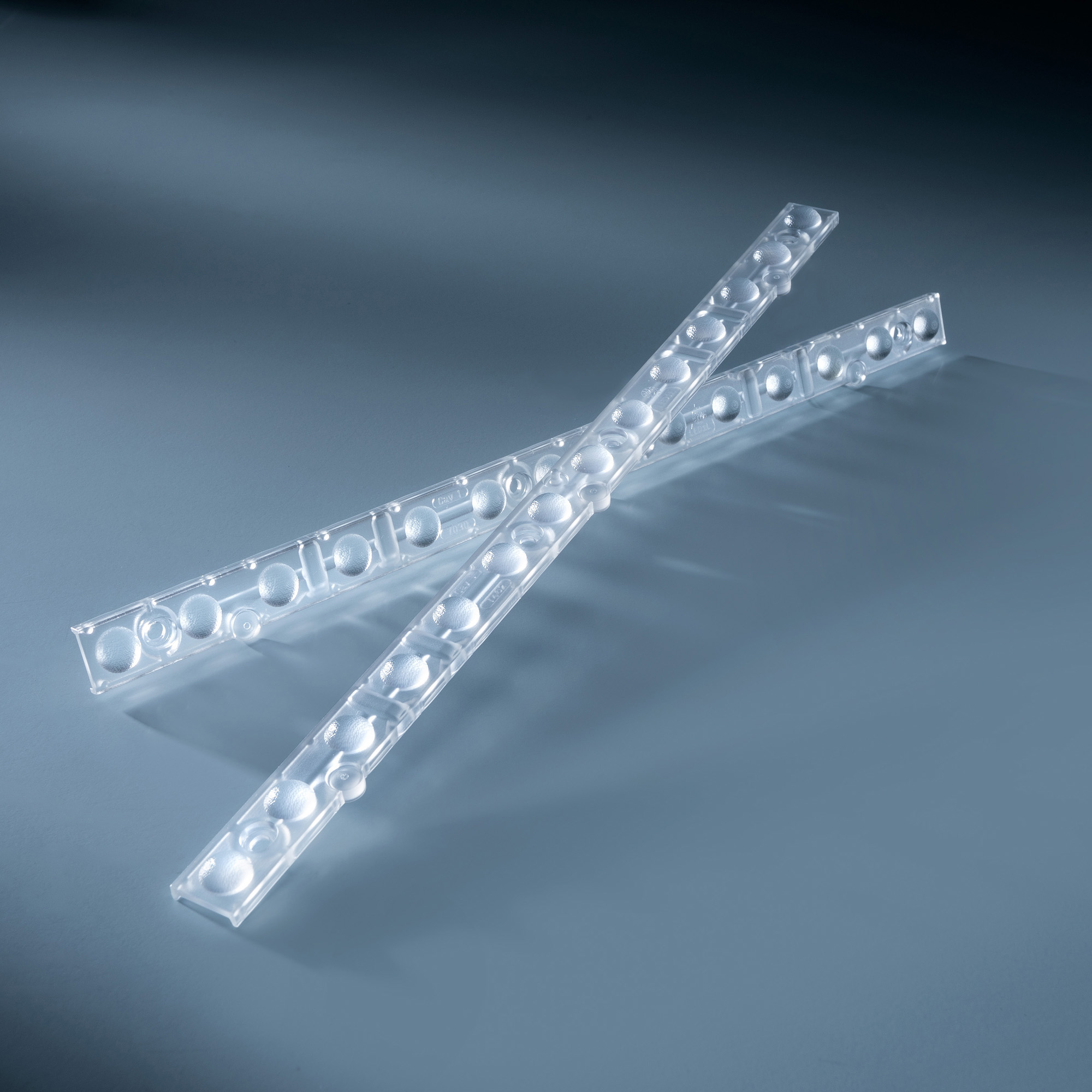 LEDiL Stablinse F17462_DAISY-MINI-M-W ~55° F17462_DAISY-MINI-W-D