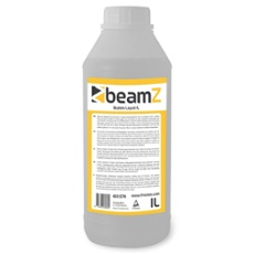 BeamZ Bubble Liquid 1L, Réf. 30425