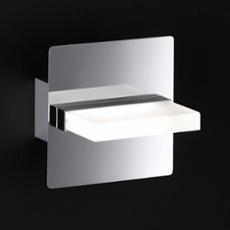 Honsel wall light Sporto 1-flame