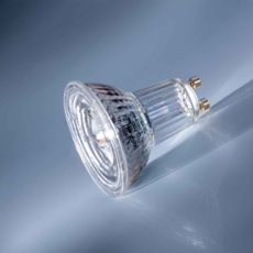 Osram LED STAR  PAR16   80 non-dim 120° 6,9W GU10, Item no. 75175