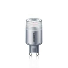 Philips CorePro LEDcapsule 2.3-25W G9 827 DIM