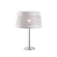 Ideal Lux BASKET TL1 table lamp, Item no. 43651