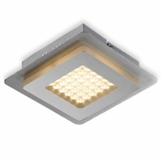 ESTO ceiling light AVEO 1-flame, Item no. 44047