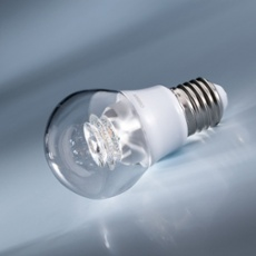 Osram SUPERSTAR CLASSIC A 40 6W 827 E27, Item no. 73223