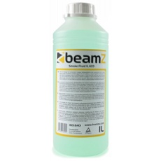 BeamZ Smokefluid 1L ECO Green, ArtNr. 30427