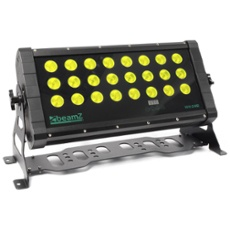 BeamZ WH248 LED Wash 24x8WQuad DMX, Réf. 30392